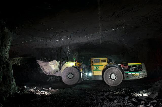 ubezpieczenie kombajnu górniczego