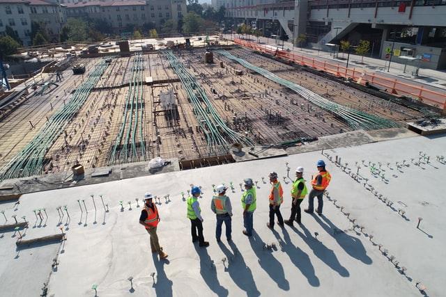 ubezpieczenie ryzyk budowlano-montażowych