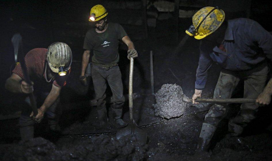 ubezpieczenie nnw górników