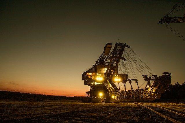 ubezpieczenie firmy górniczej