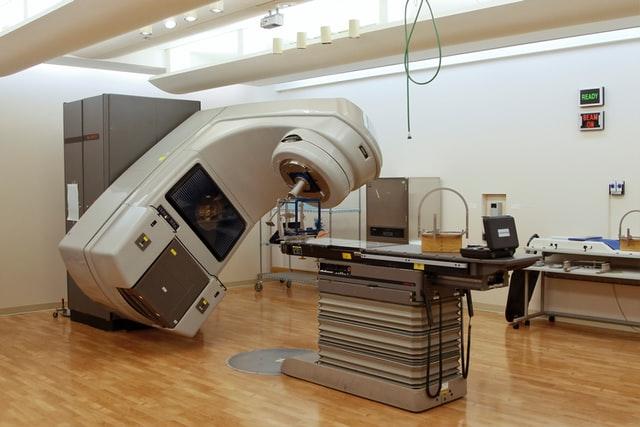 ubezpieczenie sprzętu medycznego